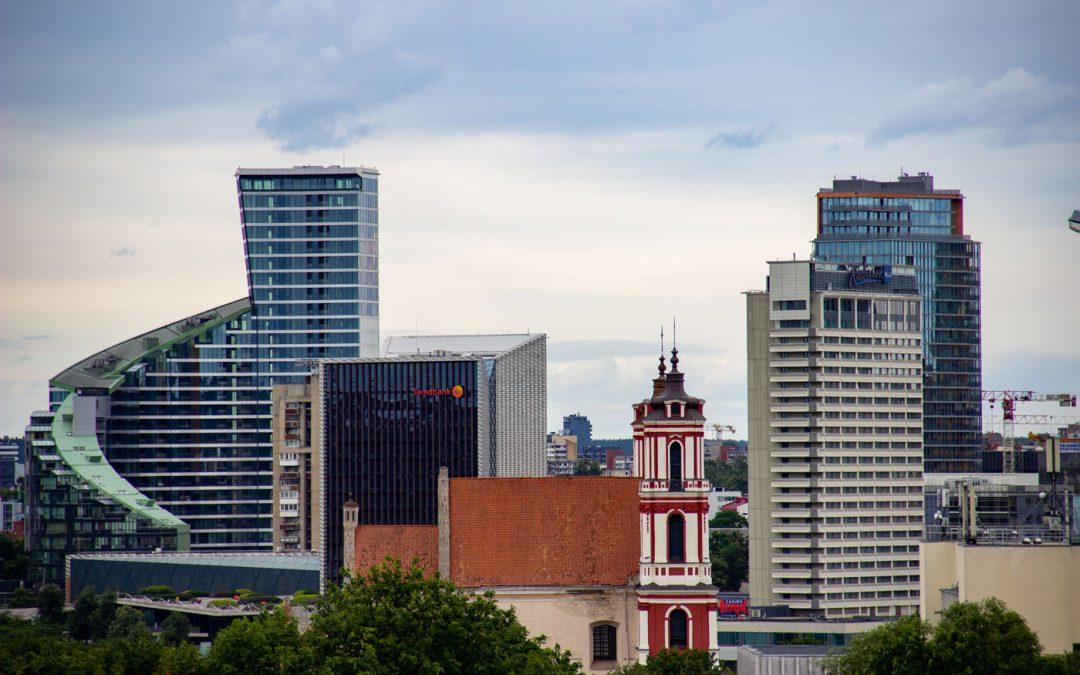 Liettuaan maksetuista rojalteista ei peritä lähdeveroa 1.1.2019 alkaen